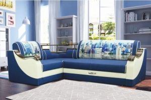 Диван угловой Алекс 18 - Мебельная фабрика «Алекс»