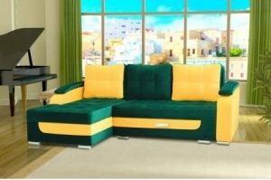 Диван угловой Алекс 22 мини У - Мебельная фабрика «Алекс»