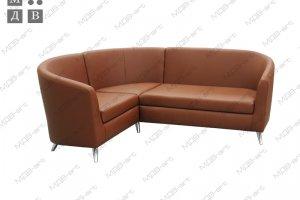 диван угловой Алекто - Мебельная фабрика «МДВ»