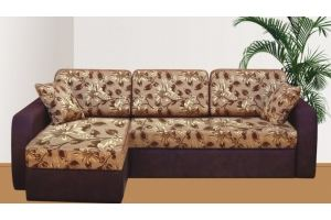 Диван угловой Алина 19 - Мебельная фабрика «Алина»