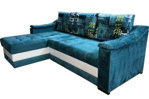 Диван угловой Аметист - Мебельная фабрика «Вершина комфорта»