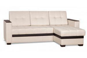 Диван угловой Атланта NEXT - Мебельная фабрика «Цвет диванов»