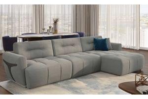Диван угловой Беатриче - Мебельная фабрика «Элфис»