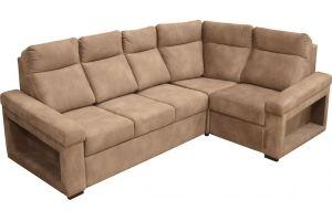 Диван угловой Брайтон 3 полный - Мебельная фабрика «Амик»