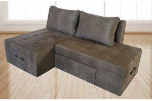 Диван угловой Дабл - Мебельная фабрика «Сезам»
