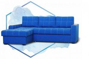 Диван угловой дельфин Триумф 2 ДУ - Мебельная фабрика «Мебельный Формат»