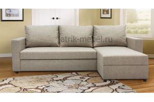 Диван угловой Дженни 7 - Мебельная фабрика «Атрик»