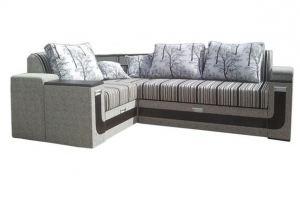 Диван угловой Ева 13 3 - Мебельная фабрика «Кармен»