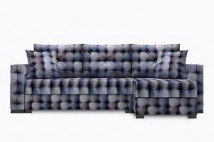 Диван угловой Fashion soft - Мебельная фабрика «Флоренция»