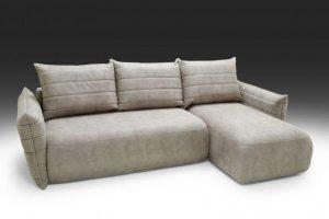 Диван угловой Фламинго 1 - Мебельная фабрика «Логос-юг»