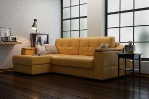 Угловой диван Гольф - Мебельная фабрика «Полярис»