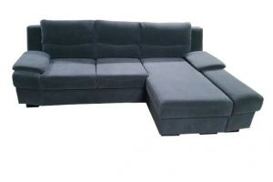 Диван Угловой Инфинити - Мебельная фабрика «Поволжье Мебель»