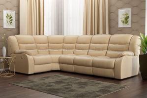 Угловой диван  Инфинити - Мебельная фабрика «Полярис»