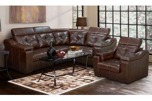 Комплект мягкой мебели Калифорния - Мебельная фабрика «Катрина»