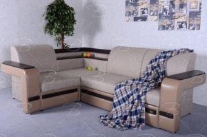 Диван Угловой Каскад 2 - Мебельная фабрика «ВИАР»
