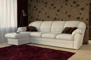 Угловой диван Кассандра - Мебельная фабрика «Полярис»