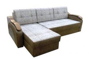 Диван угловой Комфорт 5 - Мебельная фабрика «Уютный дом»
