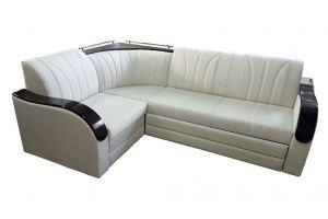 Диван угловой Комфорт 6 - Мебельная фабрика «Мечта»