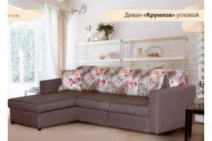 Диван угловой Крумлов - Мебельная фабрика «Дарди»