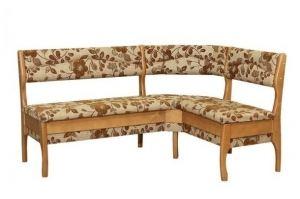 Диван угловой кухонный Б Стандарт - Мебельная фабрика «Балтика мебель»