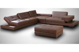 Диван угловой Лайтхаус - Мебельная фабрика «Поволжье Мебель»