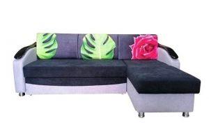 Диван угловой Лидер 2 - Мебельная фабрика «Престиж мебель»