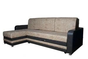 Диван угловой Лидер-24 - Мебельная фабрика «Добрый стиль»