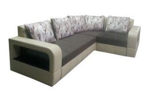Диван угловой Лира 6 - Мебельная фабрика «Кармен»