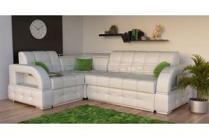 Угловой диван Лира - Мебельная фабрика «Полярис»