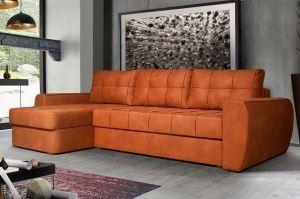 Диван угловой Лондон КМК 0616 - Мебельная фабрика «Калинковичский мебельный комбинат»