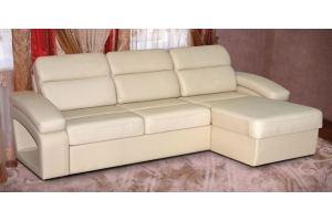 Диван угловой Лора - Мебельная фабрика «Любимая мебель»