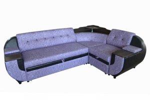 Диван угловой Лорд - Мебельная фабрика «Оазис»