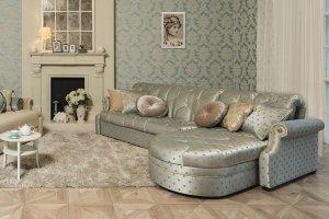 Диван угловой Ловец снов  - Мебельная фабрика «Anderssen»