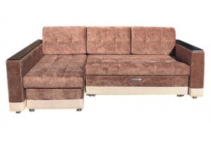 Диван угловой Мадрид-3 - Мебельная фабрика «УютноДома»