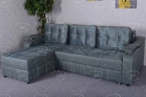 Диван Угловой Маэстро 3 - Мебельная фабрика «ВИАР»