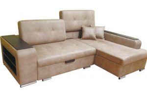 Диван угловой Максимус-5 - Мебельная фабрика «Сеть-М»