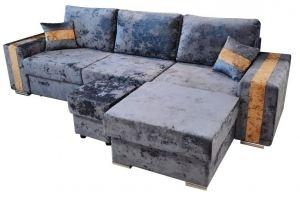 Диван угловой Манхеттен - Мебельная фабрика «FAVORIT COMPANY»