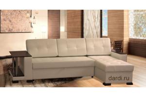Диван угловой Маркус эконом - Мебельная фабрика «Дарди»