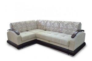 диван угловой Матрица-1 - Мебельная фабрика «Матрица»