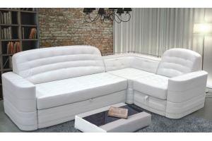 диван угловой Матрица - 11 ТТ - Мебельная фабрика «Матрица»