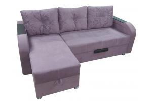 Диван угловой Маями-2 - Мебельная фабрика «ПанДиван»