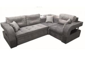 Диван угловой Милан - Мебельная фабрика «Мебельный рай»