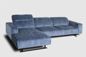 Диван угловой модульный Fiji - Мебельная фабрика «O'PRIME»