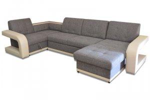 Диван угловой модульный Соня-17 - Мебельная фабрика «Арт-мебель»