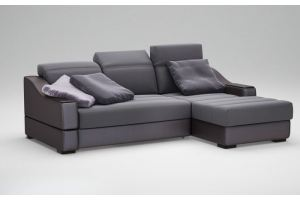 Диван угловой MOON 016 - Мебельная фабрика «MOON»