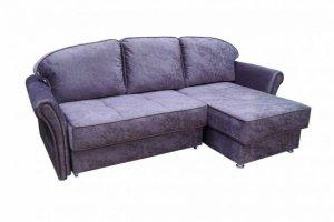 Диван угловой мягкий - Мебельная фабрика «Мебельный клуб»