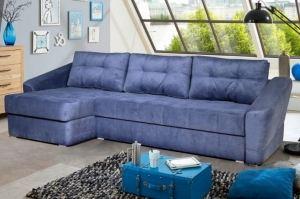 Диван угловой Нимфа КМК 0615 - Мебельная фабрика «Калинковичский мебельный комбинат»