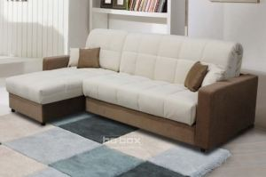 Угловой диван Омега 140Н - Мебельная фабрика «Bo-Box»