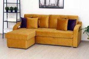 Угловой диван-кровать ОРЛАНДО - Мебельная фабрика «RIVALLI»