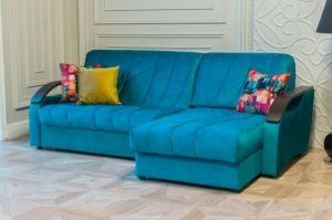 Угловой диван-кровать ПАСКАЛЬ - Мебельная фабрика «RIVALLI»